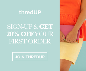 More Ways to Make Money Consigning Clothes: ThredUp