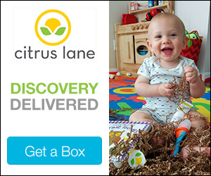 Citrus Lane Coupon Code – Save $20 off