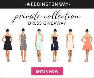 Weddington way coupon codes