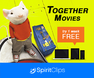 Hallmark SpiritClips FREE Trial | Family Friendly Movies Any Time You Want!