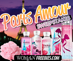 Paris Amour Prizes