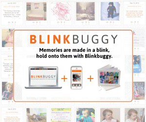 12311 blinkbuggy centerpoint 300 Free Digital Photo Book with Blink Buggy