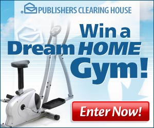 Win a Dream Home Gym