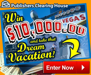 12459 dreamVacation 300x250 Enter to Win a Dream Vacation!