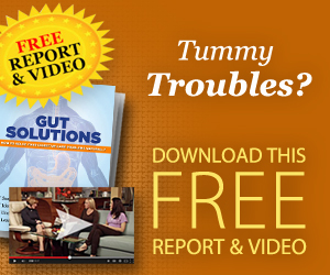 FREE Video and Report on Digestive Health Problems