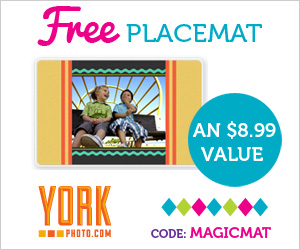 13122 24212175 Free Photo Placemat from York Photo!