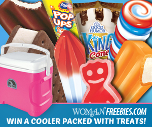 Sweet Treats Summer Sweepstakes