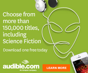 FREE Audiobook + FREE Audible.com Trial!
