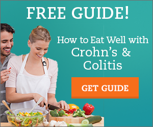 Eating Well With IBD - Free Guide & Recipes