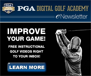 Improve Your Game with FREE Instructional Golf Videos!