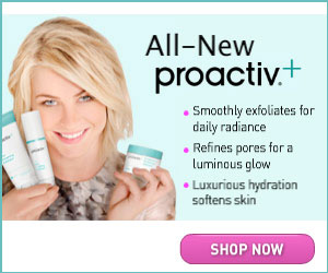 Introducing the All New Proactiv Plus