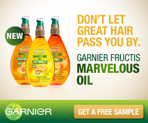 FREE Hair Sample