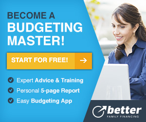Free Financial Coaching & Budgeting Session