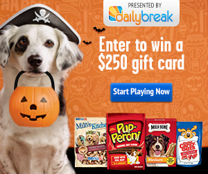 Daily Break: Win a $250 Kroger Gift Card!