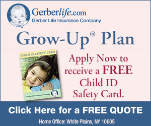 FREE Child Safety ID Card