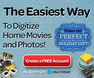 Affordable Photo & Video Storage at iMemories
