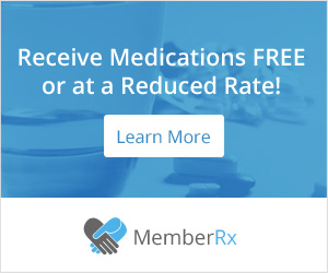 Medications for FREE