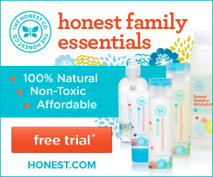 1563 154142 300x250 FamEss Free Trial from The Honest Co! Eco Friendly Diapers and Baby Care Products!
