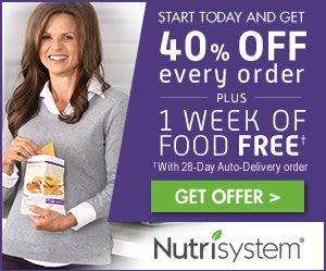 Nutrisystem is one of the best diet plans available if you're looking for an effective and affordable way to lose weight fast, but how much does it cost if you decide to sign up?. You can get started with their program for less than $ per month, but they actually offer four main plans, and they even have options for d iabetics, vegetarians, and seniors.