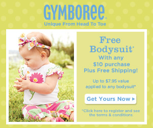 Gymboree Coupon