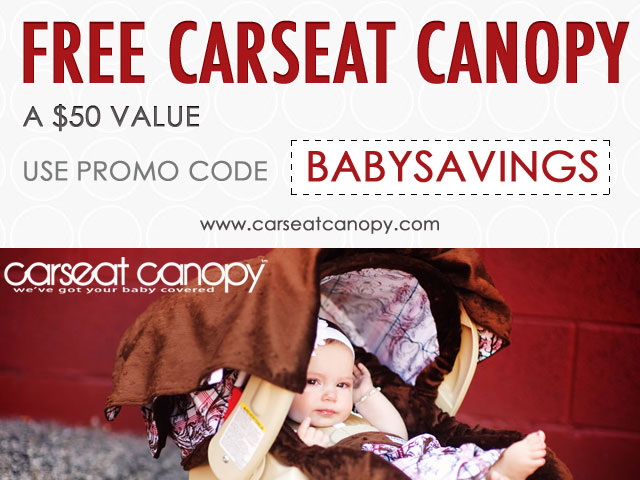 Free Baby Carseat Canopy Just Pay Shipping!  sc 1 st  Missys Product Reviews & Missys Product Reviews : March 2013