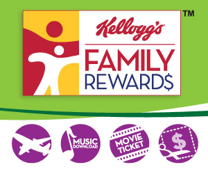 3981 300x250 FEATURED LOGOS Join Kelloggs Family Rewards   50 Point Code + Great Prizes