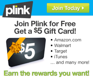 4320 centerpoint 300x250 Dont Miss Out On FREE $5 Amazon Gift Card from Plink