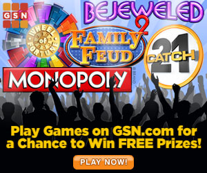4385 games yahoo 300x250 GSN.com: Play for Free and win Prizes!