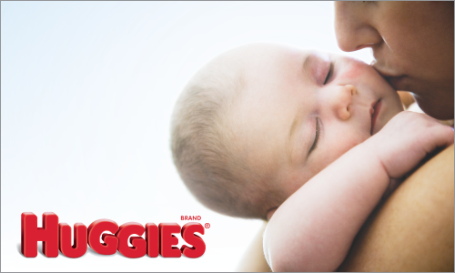 Join Huggies New Moms Club | Get Exclusive Coupons!