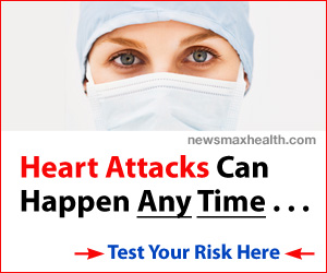 See if you are at Risk for a Heart Attack