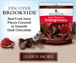 Brookside Chocolate Coupon