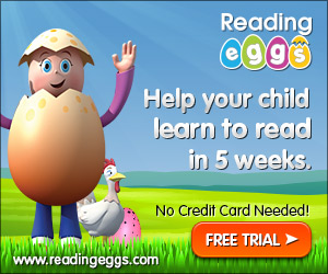 free reading eggs trial