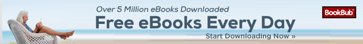 free and discounted ebooks for kindle, nook, google play, ipad and more