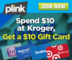 Free $10 Gift Card to Amazon, Walmart, Target, & More With $10 Purchase at Kroger! (Ends 8/4)