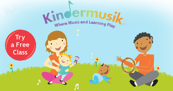 7875 570300kinder *HOT* FREE Kindermusik Class (First 600!)